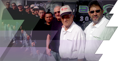 South Florida Air Conditioning Group